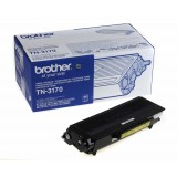 Cartus Toner BROTHER TN3170, Negru, 7000 pagini, Compatibil Brother DCP-8060  DCP-8065  DN2LT HL-3240 HL-5200 HL-5240 HL-5250 HL-5270 HL-5280 MFC-8460N MFC-8860 MFC-8870