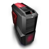 Sistem Gaming Z11 EX, AMD Ryzen 5 1600 3.2GHz, 16GB DDR4, 1TB HDD + 120GB SSD, GTX 1070 8GB GDDR5 256BIT