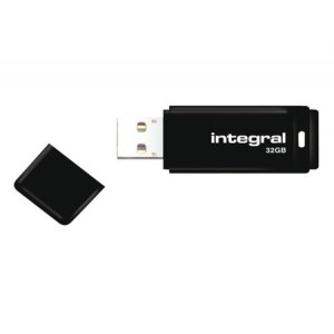 Stick Memorie 32GB Integral